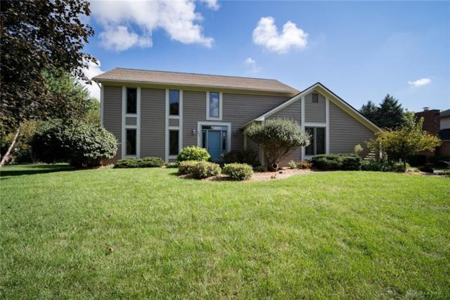 2627 Gentle Wind, Centerville, OH 45458 (MLS #774499) :: Denise Swick and Company