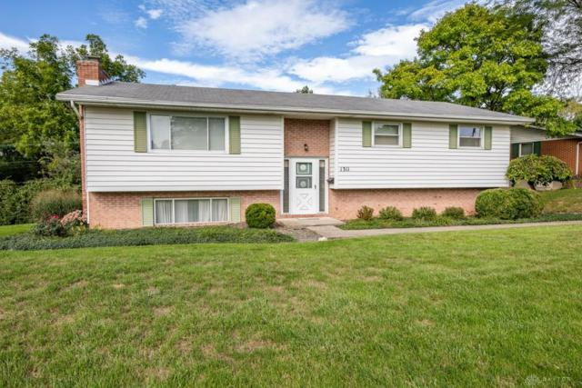 1311 Carlwood Drive, Miamisburg, OH 45342 (MLS #774527) :: Denise Swick and Company