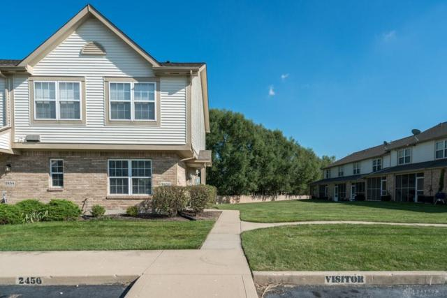 2456 Cabbage Key Drive, Miamisburg, OH 45342 (MLS #774533) :: Denise Swick and Company