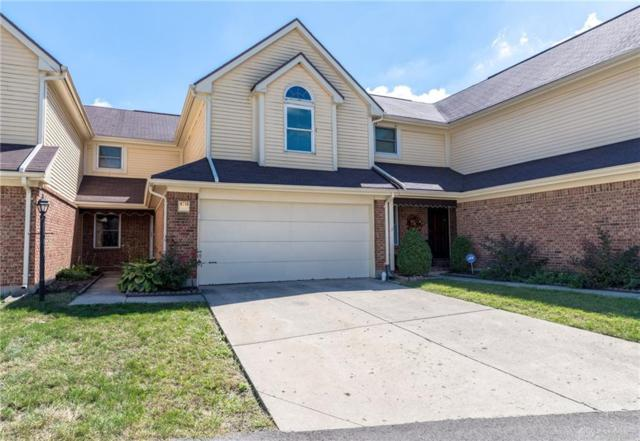 8330 Leisure Drive, Centerville, OH 45458 (MLS #774534) :: Denise Swick and Company