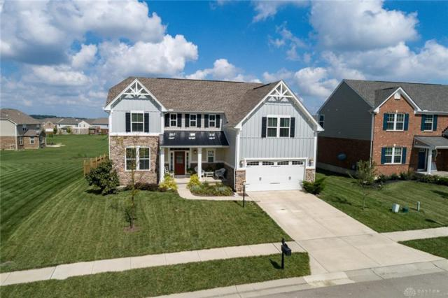 9449 Aspen Brook Court, Springboro, OH 45458 (MLS #774536) :: Denise Swick and Company
