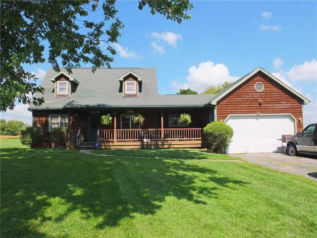 4400 Pekin Road, Wayne Twp, OH 45068 (MLS #774537) :: Denise Swick and Company
