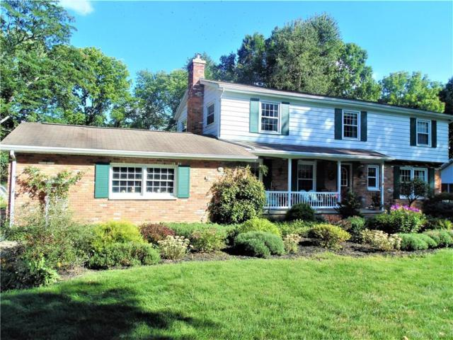 2051 Woodcliffe Drive, Troy, OH 45373 (MLS #774578) :: The Gene Group