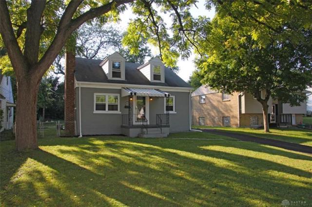 1651 Horlacher Avenue, Dayton, OH 45420 (MLS #774591) :: The Gene Group