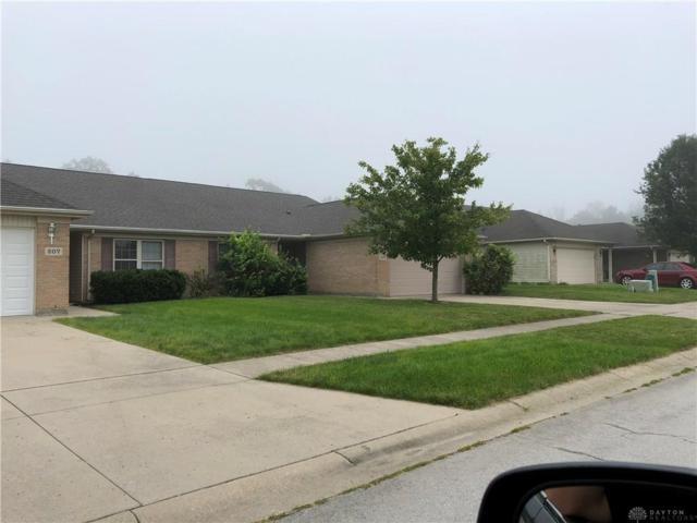 205 Marrett Farm Road, Englewood, OH 45322 (MLS #774592) :: The Gene Group