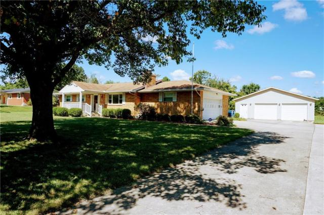 7671 Mark Avenue, Huber Heights, OH 45424 (MLS #774612) :: The Gene Group