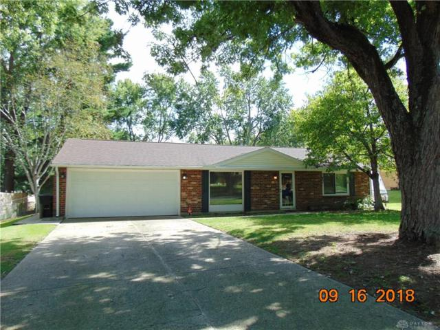 2256 Mission Lane, Bellbrook, OH 45305 (MLS #774618) :: Denise Swick and Company