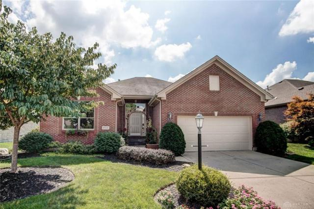 9518 Country Path Trail, Miamisburg, OH 45342 (MLS #774620) :: Denise Swick and Company