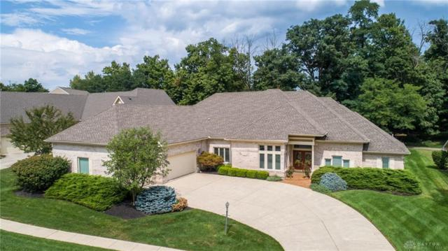 2776 Torrey Pines Drive, Beavercreek, OH 45431 (#774653) :: Bill Gabbard Group