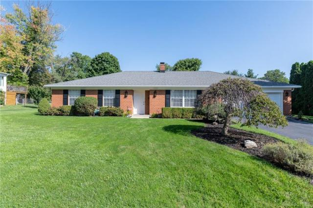 145 Southlake Drive, Centerville, OH 45459 (MLS #774668) :: Denise Swick and Company