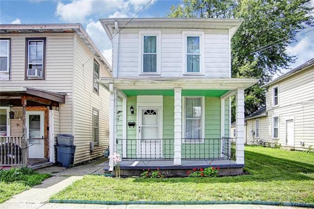 769 Laurel Street, Springfield, OH 45503 (MLS #774689) :: Denise Swick and Company