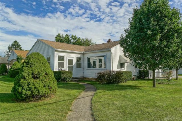 502 Margaret Drive, Fairborn, OH 45324 (MLS #774697) :: Denise Swick and Company