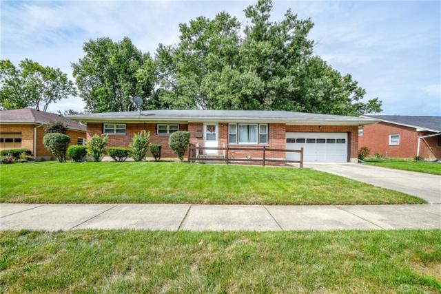 774 Dorset Road, Troy, OH 45373 (MLS #774718) :: The Gene Group