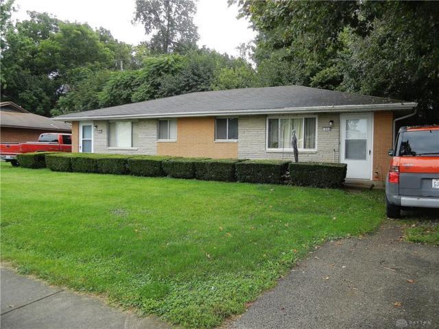 1884 Superior Avenue, Fairborn, OH 45324 (MLS #774728) :: The Gene Group