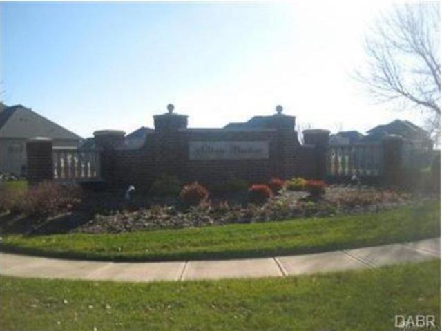 11199 Ashbury Meadows Drive, Dayton, OH 45458 (#774739) :: Bill Gabbard Group
