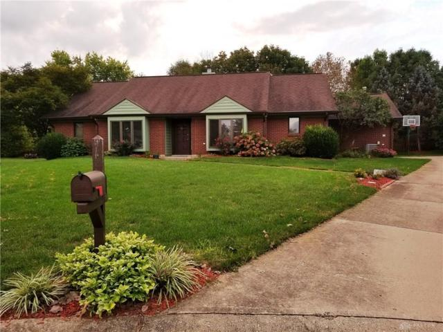 25 Heather Place, Germantown, OH 45327 (MLS #774770) :: Denise Swick and Company