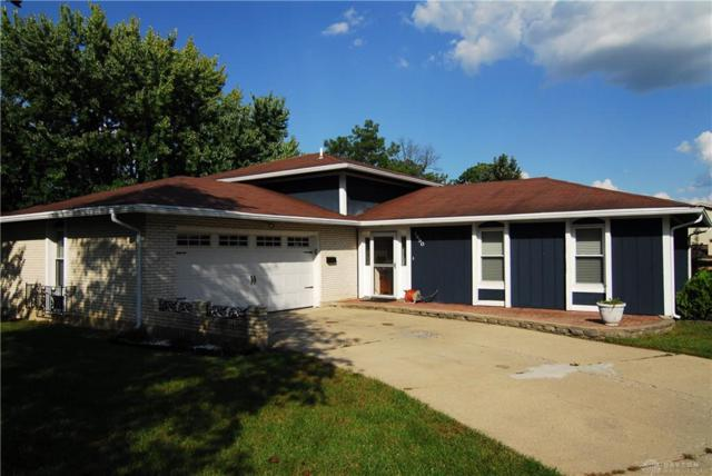 1850 Langview Drive, Fairborn, OH 45324 (MLS #774774) :: The Gene Group