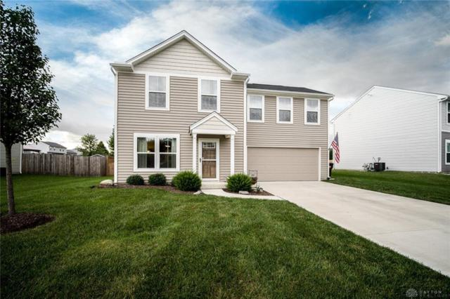2548 Jenny Marie Drive, Xenia, OH 45385 (MLS #774775) :: The Gene Group