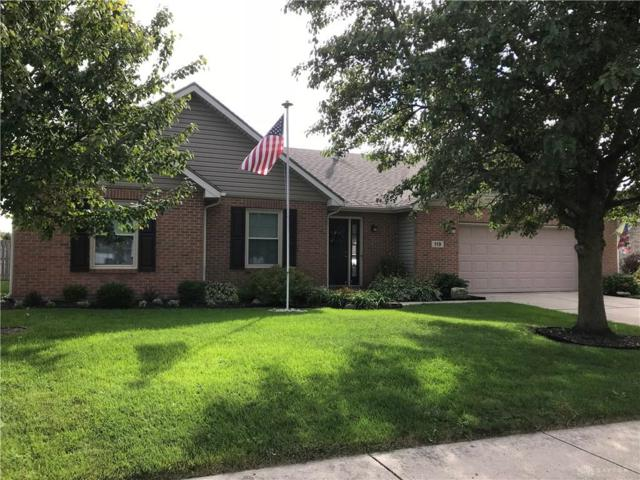 119 Union Ridge Drive, Englewood, OH 45322 (MLS #774776) :: The Gene Group