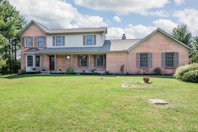 5799 Chenoweth Road, Waynesville, OH 45068 (#774780) :: Bill Gabbard Group
