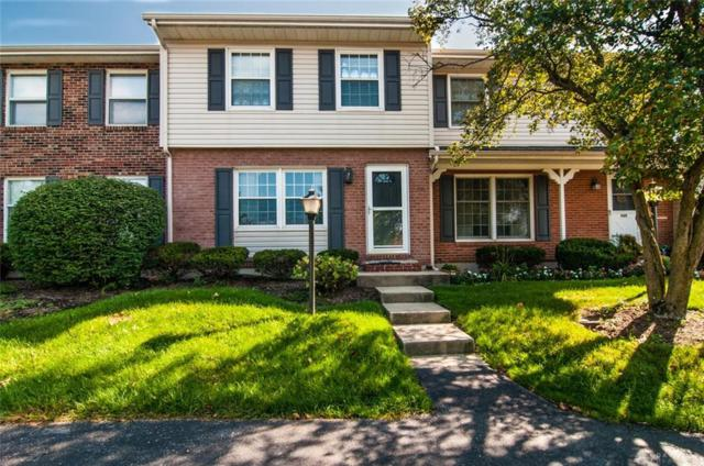 458 Rolling Meadows Drive, Centerville, OH 45459 (MLS #774799) :: The Gene Group