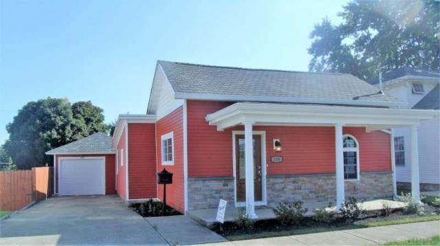 109 Hill Street, Brookville, OH 45309 (MLS #774805) :: The Gene Group