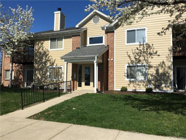 140 Mallard Glen Drive #3, Centerville, OH 45458 (MLS #774806) :: Jon Pemberton & Associates with Keller Williams Advantage