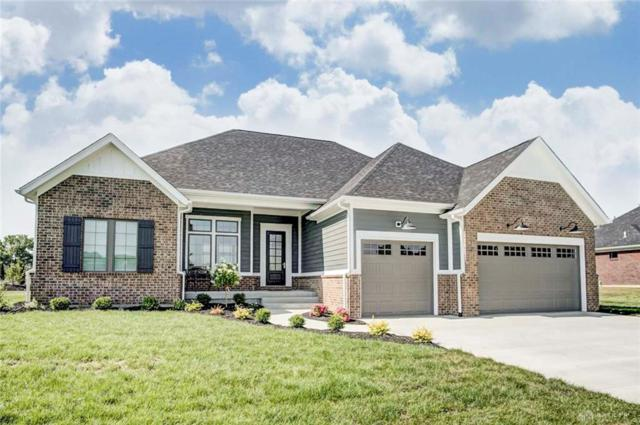 482 Woodfield Drive, Troy, OH 45373 (MLS #774811) :: Denise Swick and Company