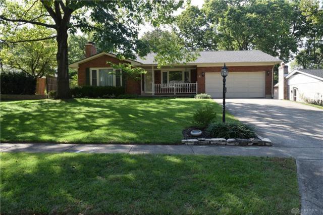 3225 Bellflower Street, Dayton, OH 45409 (MLS #774862) :: The Gene Group