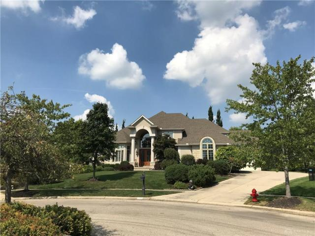 280 Hickory Hills Drive, Springboro, OH 45066 (MLS #774870) :: Denise Swick and Company