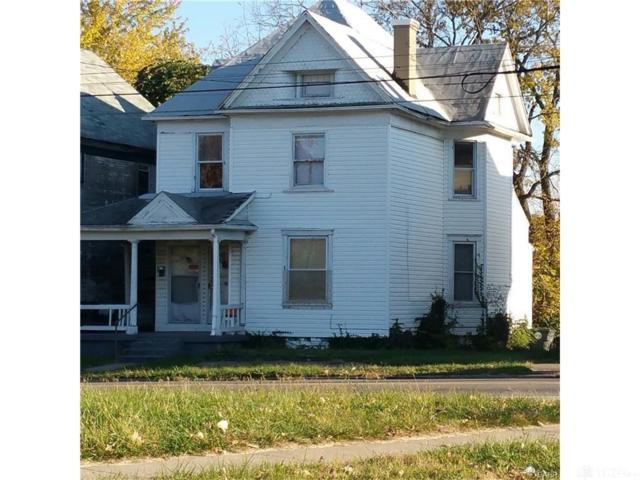 1444 Germantown Street, Dayton, OH 45417 (MLS #774885) :: Denise Swick and Company