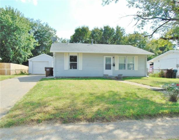 229 Cato Drive, Xenia, OH 45385 (MLS #774890) :: The Gene Group