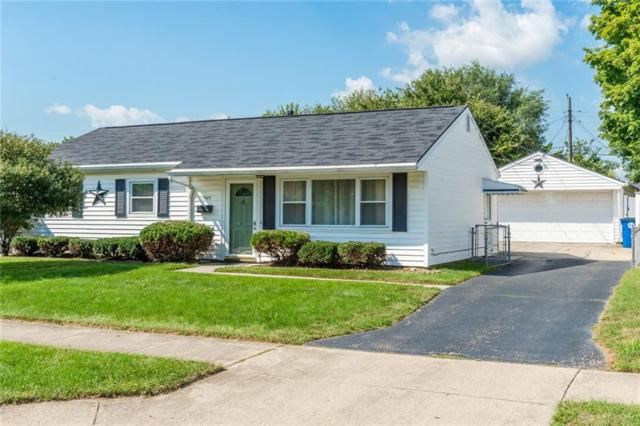 1603 Woodman Drive, Dayton, OH 45432 (MLS #774896) :: Denise Swick and Company
