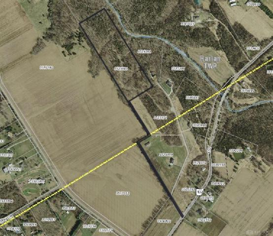 7131 Route 132 Lot 3, Morrow, OH 45152 (MLS #774931) :: The Gene Group