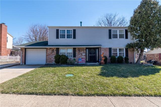 6036 Leycross Drive, Huber Heights, OH 45424 (MLS #774938) :: The Gene Group