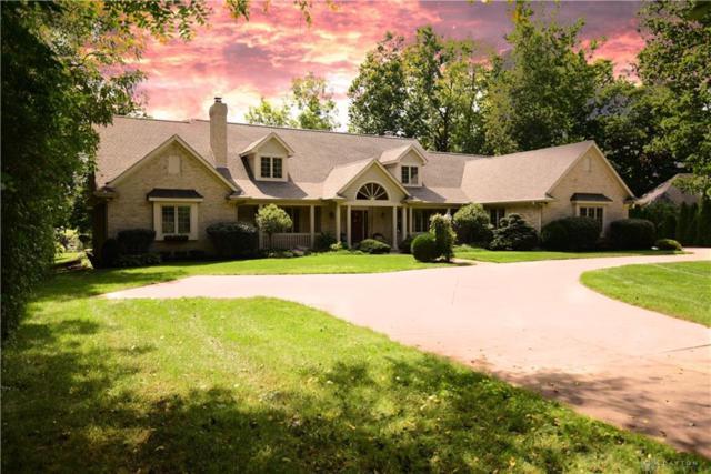 1310 Pine Street, Troy, OH 45373 (MLS #774939) :: The Gene Group