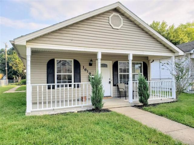 1619 Meadow Avenue, Middletown, OH 45044 (MLS #774941) :: Denise Swick and Company
