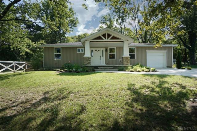 6592 State Route 48, Springboro, OH 45066 (MLS #774949) :: The Gene Group
