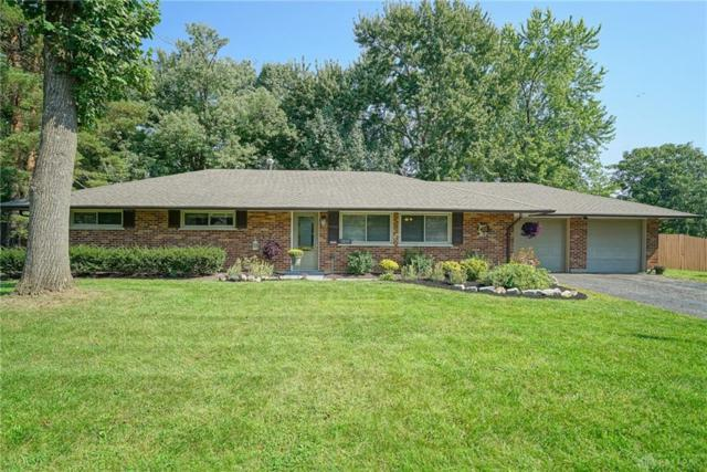 9226 Stephanie Street, Dayton, OH 45458 (#774999) :: Bill Gabbard Group