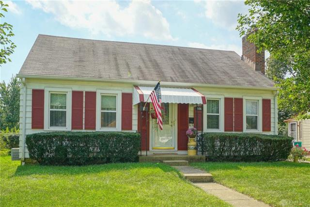106 Whittier Avenue, Fairborn, OH 45324 (MLS #775013) :: Denise Swick and Company