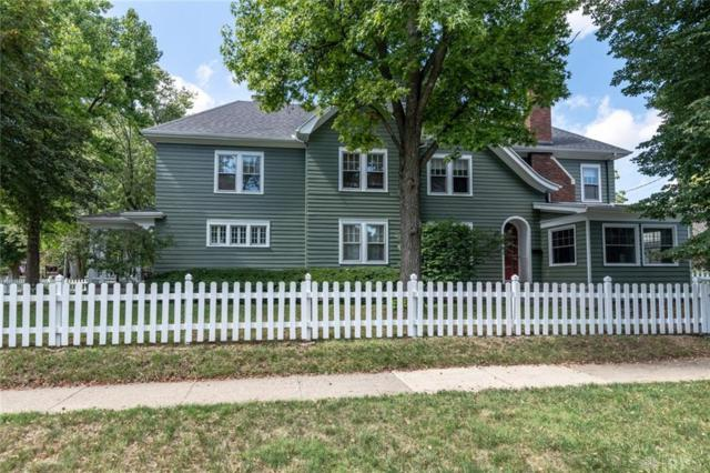 1517 Hathaway Road, Oakwood, OH 45419 (MLS #775048) :: Jon Pemberton & Associates with Keller Williams Advantage