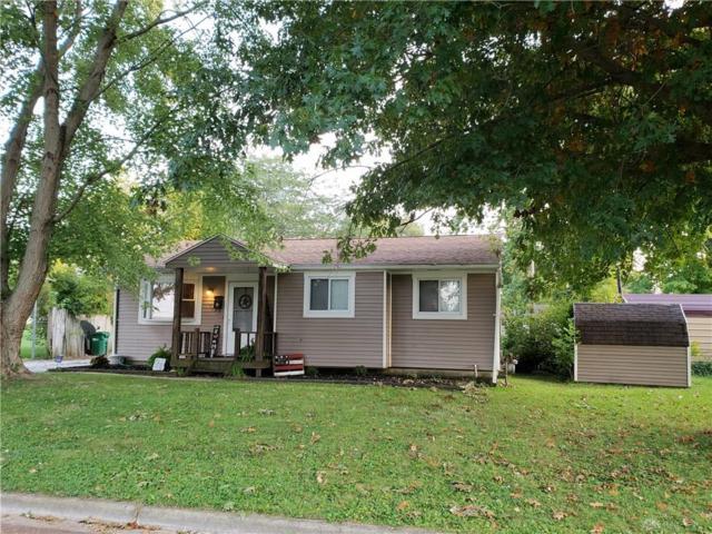 14 Nelson Street, Jamestown Vlg, OH 45335 (MLS #775056) :: Denise Swick and Company