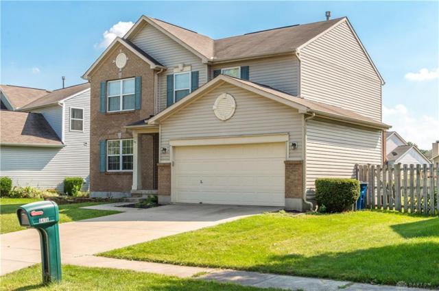 6456 Pheasant Valley Road, Dayton, OH 45424 (MLS #775096) :: Jon Pemberton & Associates with Keller Williams Advantage