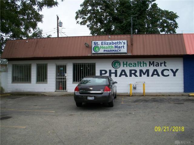 2415 Main Street, Dayton, OH 45405 (MLS #775127) :: Denise Swick and Company