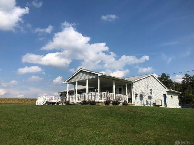 27879 Township Road 348, Warsaw, OH 43844 (MLS #775130) :: Denise Swick and Company