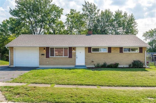 6450 Chippingdon Drive, Dayton, OH 45424 (MLS #775194) :: Denise Swick and Company