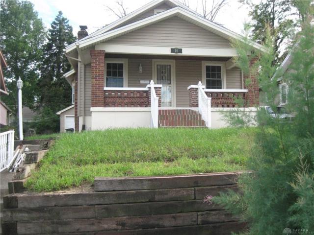 16 Camden Avenue, Dayton, OH 45405 (MLS #775200) :: Denise Swick and Company