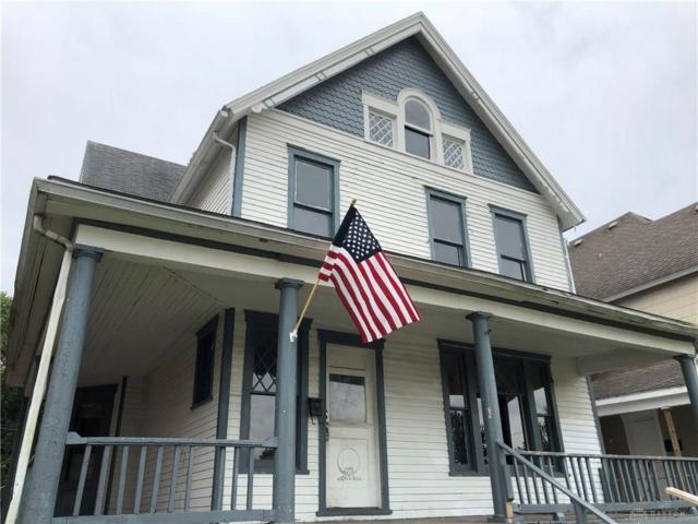 711 High Street, Springfield, OH 45506 (MLS #775204) :: Denise Swick and Company