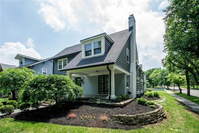 300 Volusia Ave, Oakwood, OH 45409 (MLS #775212) :: Jon Pemberton & Associates with Keller Williams Advantage