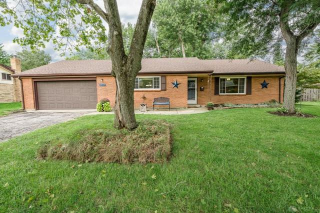 3917 Robertann Drive, Kettering, OH 45420 (MLS #775363) :: Denise Swick and Company